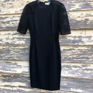 Stella McCartney black dress, size 38